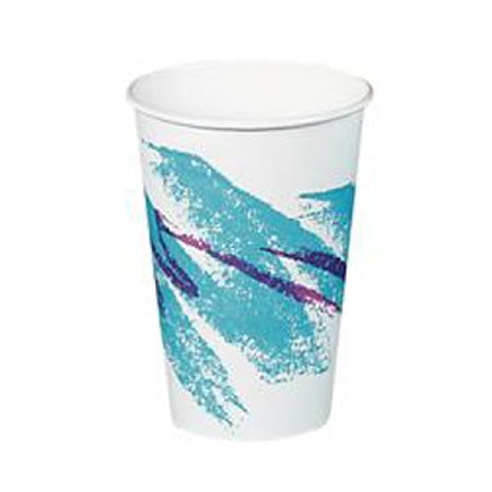 (Solo 316JZ-00055 16 oz Jazz SSP Paper Hot Cup (Case of 1000))