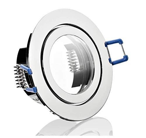 Led Lampen 10 X Feuchtraum Einbaustrahler Spot Badezimmer
