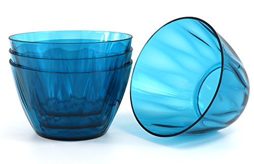 Kreate Acrylic Bowls Reusable Break Resistant product image