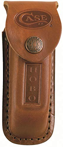 (Case Hobo Sheath 1049 Collectibles Knives & Blades Sheaths Knives)