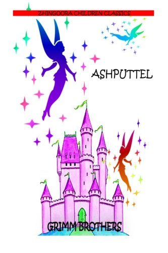 Ashputtel ebook