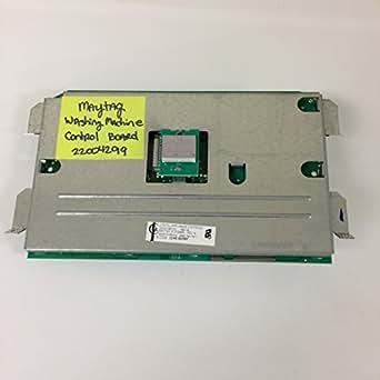 Maytag Washing Machine / Washer Control Board 22004299