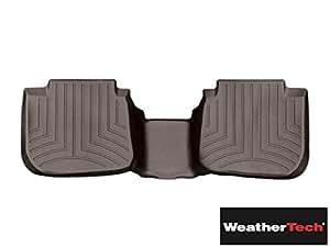Amazon Com Weathertech Wea121314 Hr Floor Liner Mat