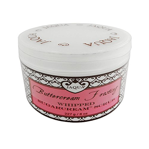 JAQUA - Buttercream Frosting Whipped Sugarcream (Whipped Body Frosting)
