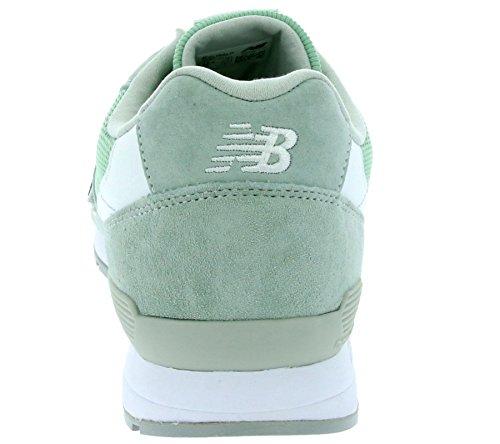 New Balance Modo de Vie Herren zapatilla Hombre verde MRL996LH LH mint cream