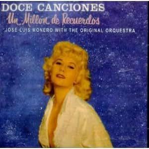 Doce Canciones y Un Millon de Recuerdos~(DHCD-1031)~ - Amazon.com