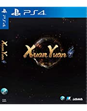 XUAN YUAN SWORD VII - STANDARD EDITION - PlayStation 4