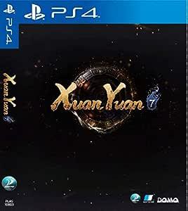 XUAN YUAN SWORD VII - STANDARD EDITION - PlayStation 4