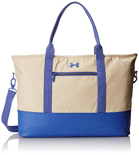 Under Armour Women's Premier Tote Bag, Canvas (256)/Mirror, One Size For Sale