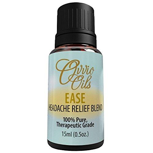 Ovvio Oils Headache Migraine Essential product image
