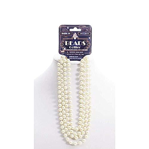 (Forum Novelties Women's One Size Roaring 20's Beads 72