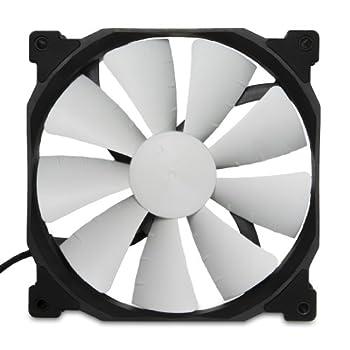 Phanteks 140mm Caseradiator Cooling Fan (Ph-f140xp_bk) 1