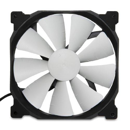 Build My PC, PC Builder, Phanteks PH-F140SP_BK