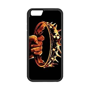 iPhone 6 4.7 Inch Cell Phone Case Black Game Of Thrones The Kings Throne Fnnfi