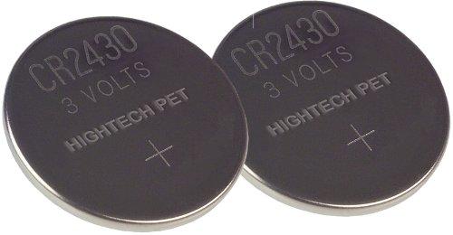 High Tech Pet 2-Pack Battery for High Tech Pet Door MS-2 ...