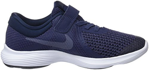 Chaussures de Light Obsidian Revolution Running garçon Bleu Neutral 501 NIKE 4 Indigo PSV Carbon qItCxBw