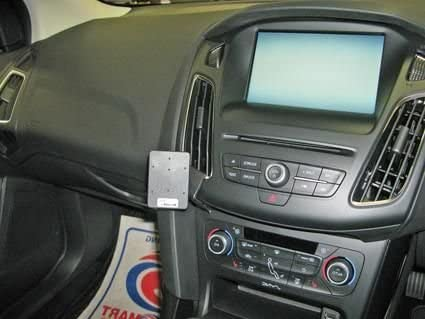 Brodit 655136 Proclip Für Vw T6 Transporter Pickup 16 Elektronik