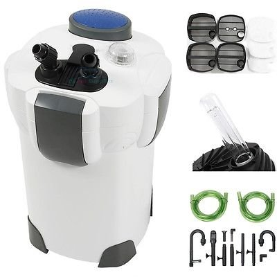 100 gallon fish tank filter - 7