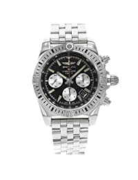 Breitling Chronomat Automatic-self-Wind Male Watch AB0115 (Certified Pre-Owned)