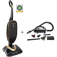 Soniclean Soft Carpet Vacuum Cleaner/Handheld Combo