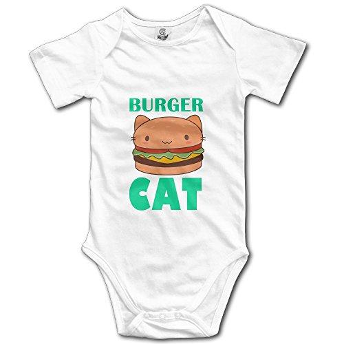 Buy burger in midtown