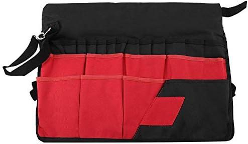 Eimertasche, Samfox Mehrzweck-Garten-Eimertasche Organizer Gartengeräte-Halter 42 Taschen