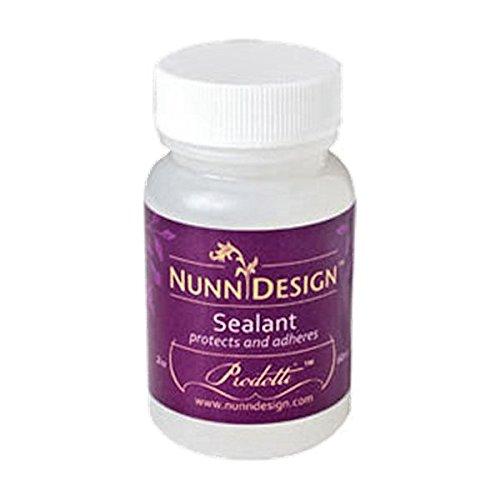 Nunn Design Sealant Adhesive Glaze