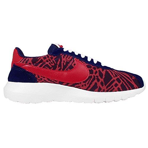 Nike Women's Wmns Roshe LD-1000 KJCRD, LOYAL BLUE/UNIVERSITY RED-UNIVERSITY RED-W Loyal Blue/University Red-university Red-w