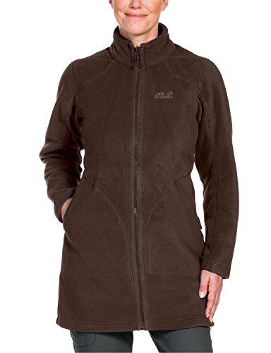 Jack Wolfskin Damen 3 in 1 Mantel Ottawa Coat B011L82YWQ