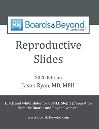 Boards and Beyond Reproductive Slides (Boards and Beyond Black and White Slides) - http://medicalbooks.filipinodoctors.org