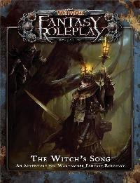 (Warhammer Fantasy Roleplay: The Witch's Song)