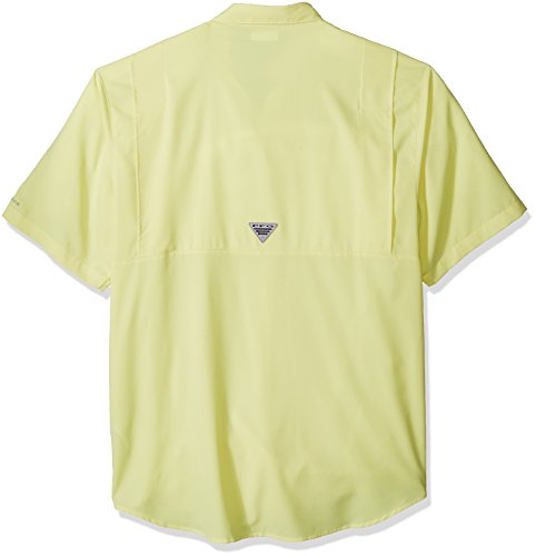 Columbia Men's Tamiami II Short Sleeve Shirt (Tall)
