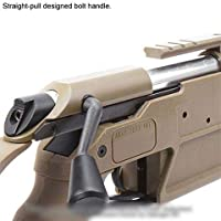 King Arms K93 (Blaser R93 LRS1) デザートカラー