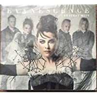 2CD Evanescence 2CD MUSIC BEST HITS GREATEST HITS COLLECTION