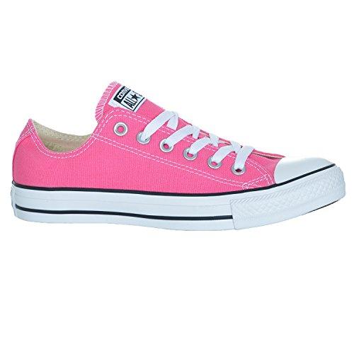 Converse Chuck Taylor All Star - Zapatos de lona, unisex - Pink Paper