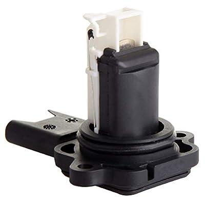 FINDAUTO Mass Air Flow Sensor MAF Fit for 2006 BMW 325i 325xi 330i 330xi 2004-2007 BMW 525i 2006-2007 BMW 525xi 3.0L 2004-2007 BMW 530i 3.0L 13627520519: Automotive