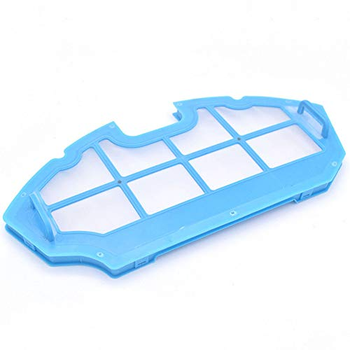 HIFROM Replacement Sponges Filter Main Brush HEPA Filters for Deebot N79S Robotic