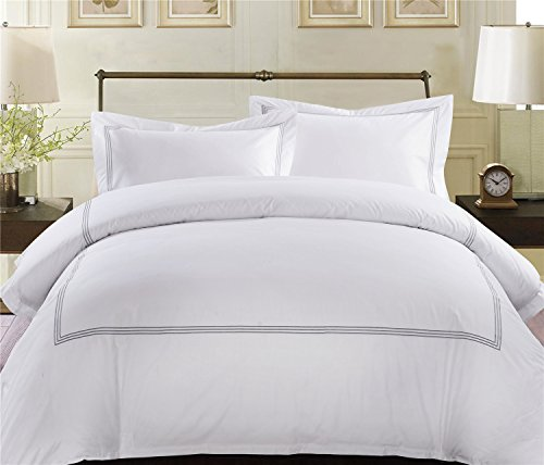hotel style comforter - 4