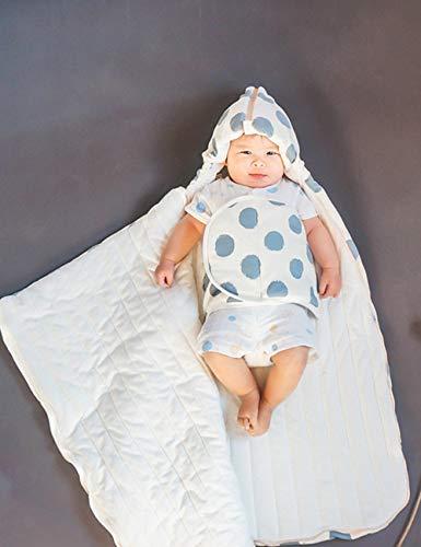 Des Dors Gamins Mois Dormir Hiver Détachable Bleu 36 Zhhlinyuan Capuche Bien Respirant Pyjama 18 Sac Volets Bambin Gigoteuse Les Bébé Sommeil Deux À 4nnxaEW