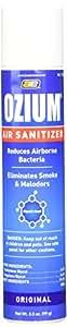 Ozium Air Sanitizer - Original - 3.5 oz