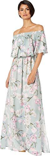 Show Me Your Mumu Women's Hacienda Dress Primavera Floral X-Small