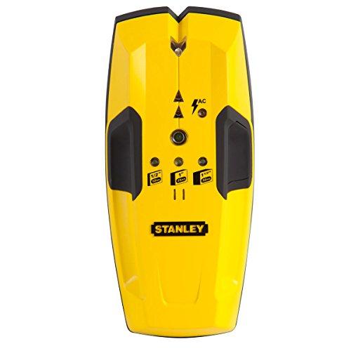 Stanley STHT0-77404 S150 Stud Sensor, Yellow/Black