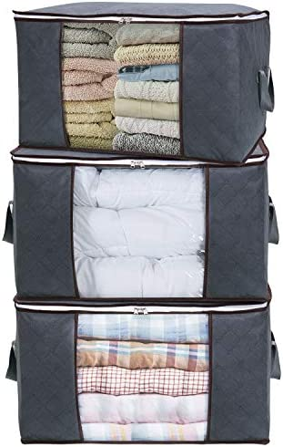 Lifewit Capacity Organizer Reinforced Comforters product image