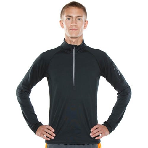 Sport Hi 1921- Men's Dash Zip, Back Sport Hill