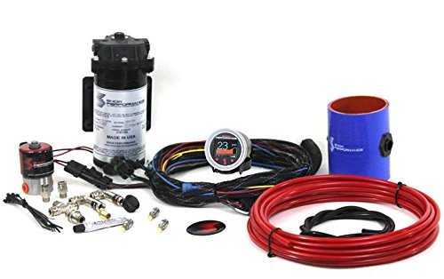 Snow Performance 420 Water/Methanol Injection Kit (Diesel POWER-MAX Powerstroke 7.3L/6.0L/6.4L/6.7L)