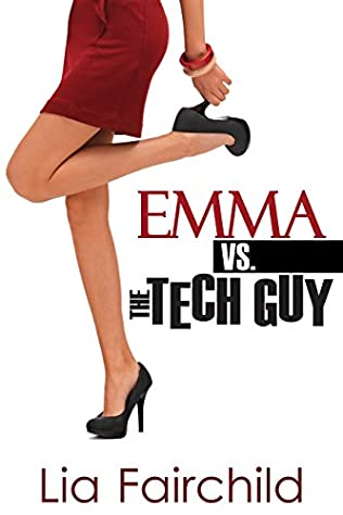 book cover of The Tech Guy