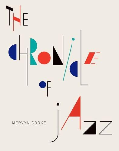 Image of The Chronicle of Jazz