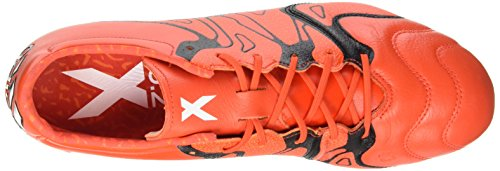 Adidas X 152 Fg Ag - B26962 Rød