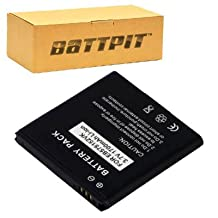 Battpit™ New Cell Phone Battery Replacement for Samsung EB575152LA (1500 mAh) (Ship From Canada)