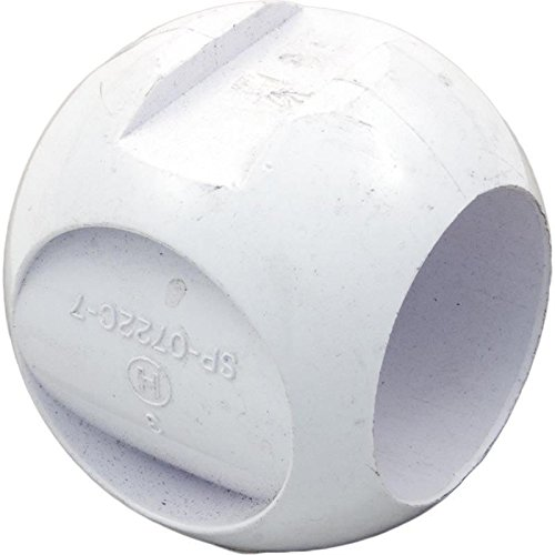 Hayward SPX0722C7 Ball for Hayward Trimline Ball Valve